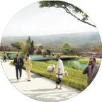 倭肯河流域污染防治與生態景觀建設