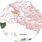 哈爾濱阿城區生態安全格局規劃